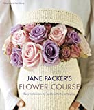 img - for Jane Packer's Flower Course book / textbook / text book