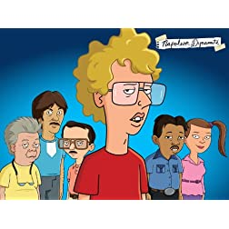 Napoleon Dynamite Season 1