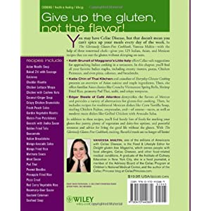 The Gloriously Gluten-Fre Livre en Ligne - Telecharger Ebook