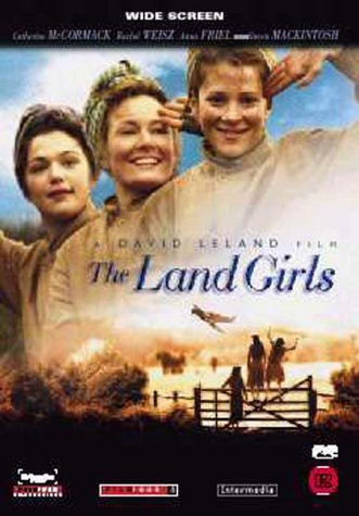 The Land Girls [DVD] [1998]