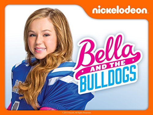 Bella and the Bulldogs Volume 1 - Season 1