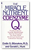 The Miracle Nutrient: Coenzyme Q10