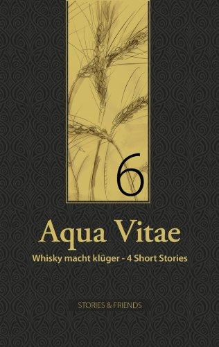 aqua-vitae-6-whisky-macht-kluger-german-edition