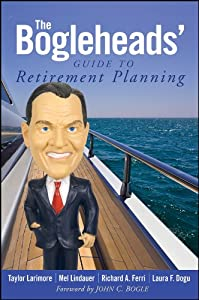The Bogleheads' Guide to Retirement Planning by Wiley