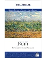 Ruth (Maggid Studies in Tanakh)