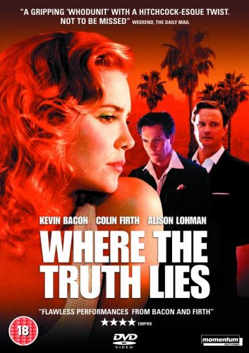 Where the Truth Lies [DVD]