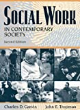 img - for Social Work in Contemporary Society (2nd Edition) book / textbook / text book