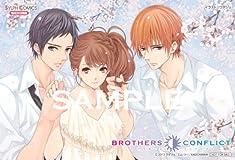 【Amazon.co.jp限定】BROTHERS CONFLICT 1-7巻セット ポストカード付