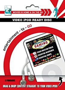 Ultimate Gaming Collection [video iPod ready disc]