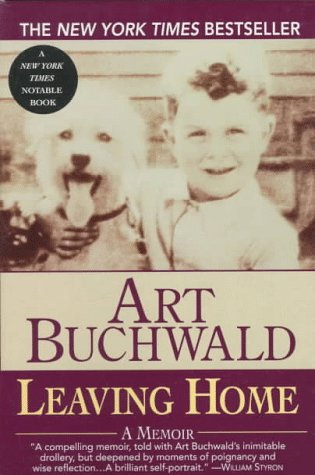 Leaving Home, Buchwald,Art