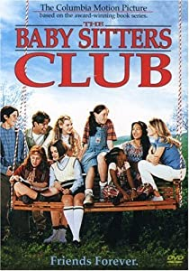 The Baby:Sitters Club (Bilingual)