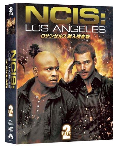 ロサンゼルス潜入捜査班 ~NCIS:Los Angeles DVD-BOX ...