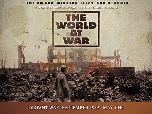 Distant War: September 1939 - May 1940
