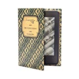 KleverCase Great Expectations Book Cover Case Range for Amazon Kindle Touch eReader