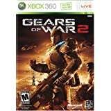 Gears Of War 2 - Bilingual - Xbox 360by Microsoft