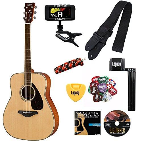 yamaha-fs820-small-body-guitar-solid-mahogany-top-mahogany-back-and-sides-with-legacy-accessory-bund