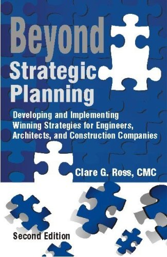 Beyond Strategic Planning, Developing and Implementing...