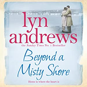 Beyond a Misty Shore Audiobook