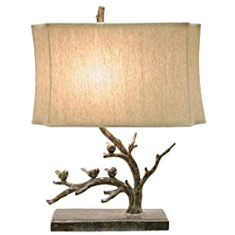 Bird Table Lamp : Target