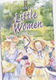 img - for Little Women (Fast Track Classics) by Louisa May Alcott (2003-08-22) book / textbook / text book