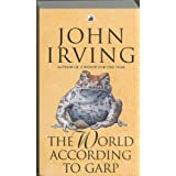 "The World According To Garpvon ""John Irving"""