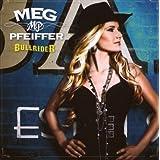 """Bullridervon """"Meg Pfeiffer"""""""