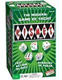Kismet, Dice Poker Game of Modern Yacht