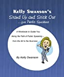 img - for STAND UP AND STICK OUT...for Public Speakers book / textbook / text book