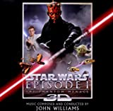 Star Wars: Episode I - The Phantom Menace 3D: Original Motion Picture Soundtrack John Williams