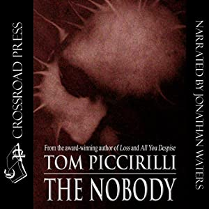 The Nobody Audiobook
