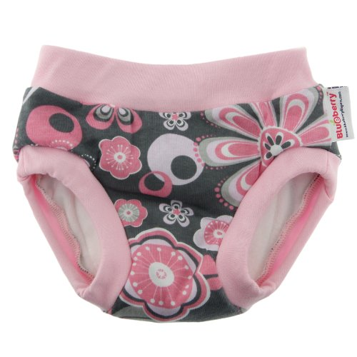 Blueberry Diapers Daytime Potty Training Pants