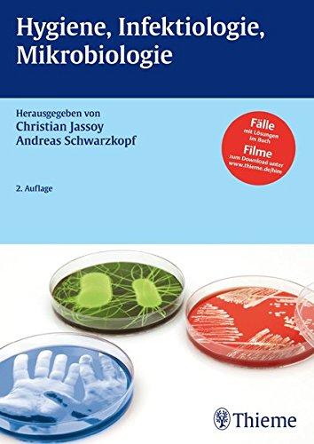 Hygiene-Infektiologie-Mikrobiologie-Reihe-KRANKHEITSLEHRE