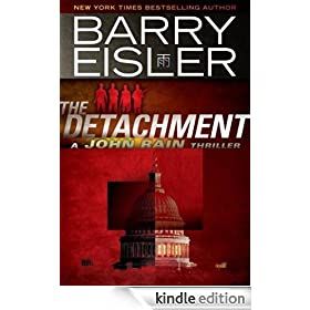 The Detachment (John Rain Thrillers)