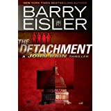 The Detachment (John Rain Thrillers)by Barry Eisler