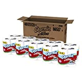 Charmin Ultra Strong Toilet Paper 40 Double Roll (10 Packs of 4 Double Rolls)
