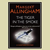 The Tiger in the Smoke | [Margery Allingham]