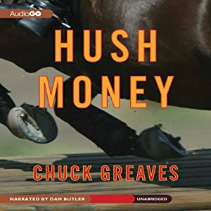 Hush Money | [Chuck Greaves]
