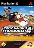 Tony Hawk's Pro Skater 4 (PS2)