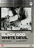 Black God White Devil by Glauber Rocha [DVD]