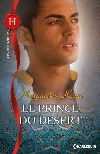 KAYE Marguerite - Le prince du desert 514EnY%2BL20L._