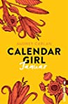 Calendar Girl Januar (Calendar Girl B...
