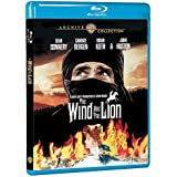 The Wind And The Lion [Blu-ray]