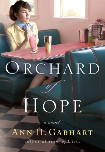 Image of Orchard of Hope (Hollyhill Series, Book 2)