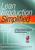 img - for Lean Production Simplified book / textbook / text book