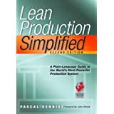 Lean Production Simplified ~ Pascal Dennis
