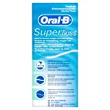 Oral-B Pre-Cut Floss Strands (Pack of 4)