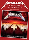 Metallica: Master Of Puppets Guitar TAB