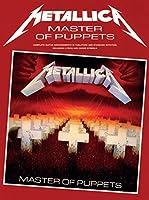 Metallica: Master Of Puppets Guitar TAB