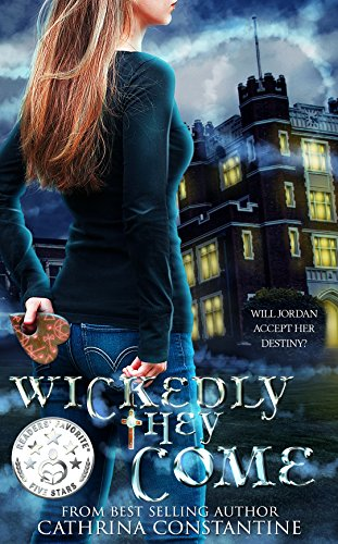 Wickedly They Come by Cathrina Constantine ebook