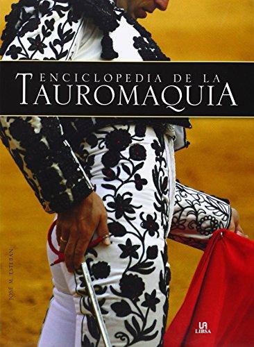 Enciclopedia De La Tauromaquia (Grandes Temas)